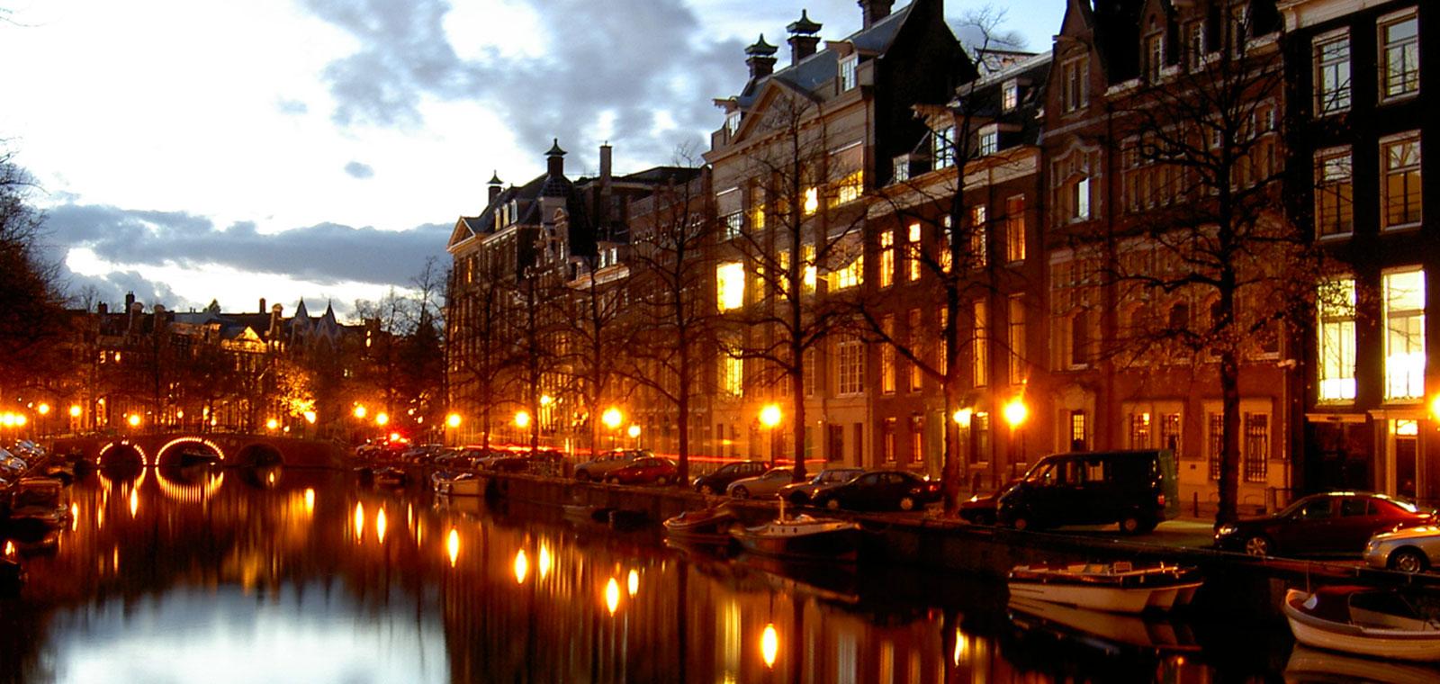 Budget Hotel Ben Amsterdam